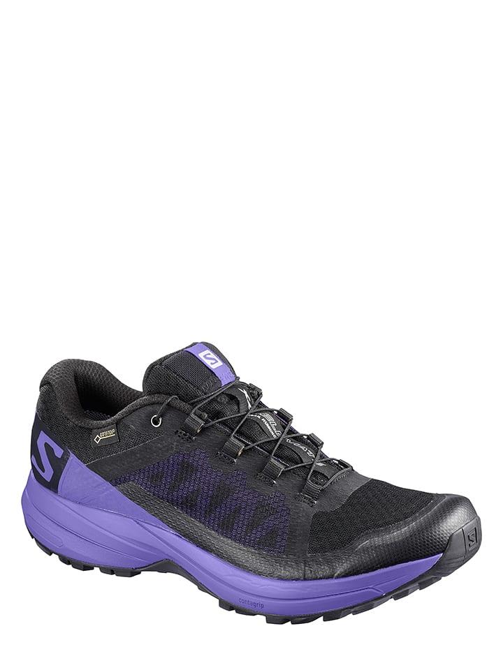 """SALOMON Chaussures de course """"XA Elevate GTX®"""" - noir"""