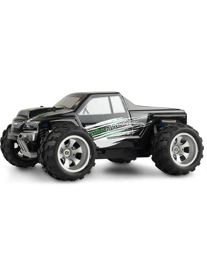 """AMEWI Ferngesteuerter Monstertruck """"Vortex18 Green"""" - ab 14 Jahren"""