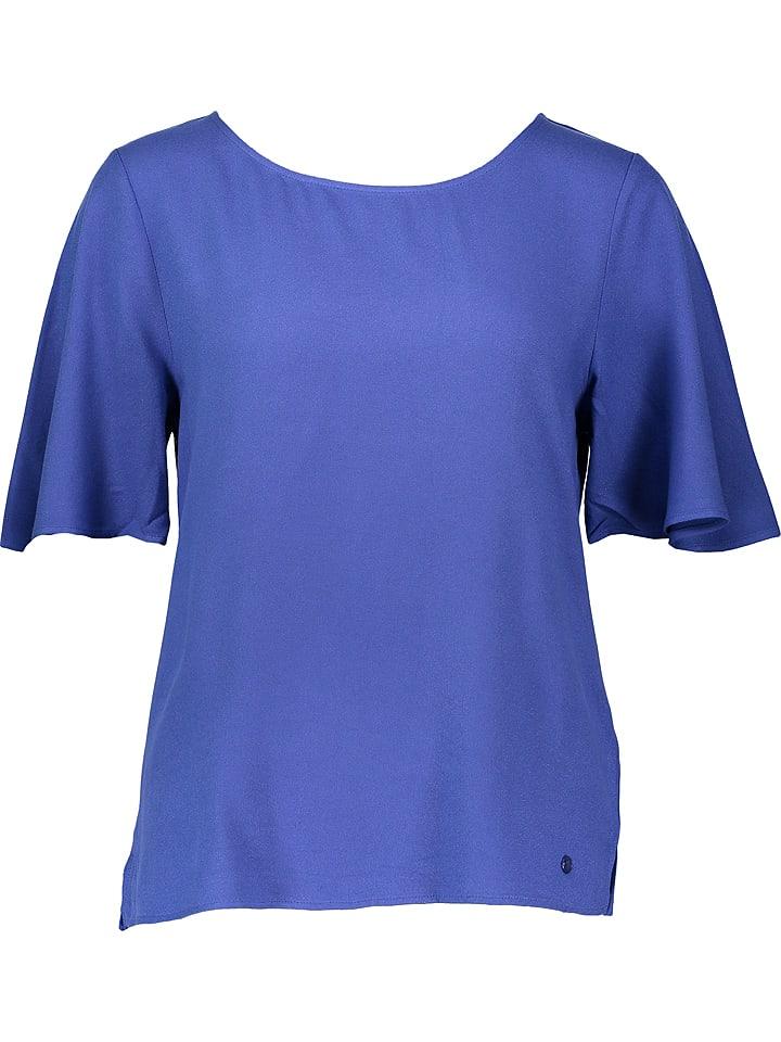 Tom Tailor Koszulka w kolorze niebieskim