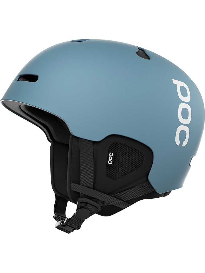 """POC Kask narciarski """"Auric Cut"""" w kolorze błękitno-szarym"""