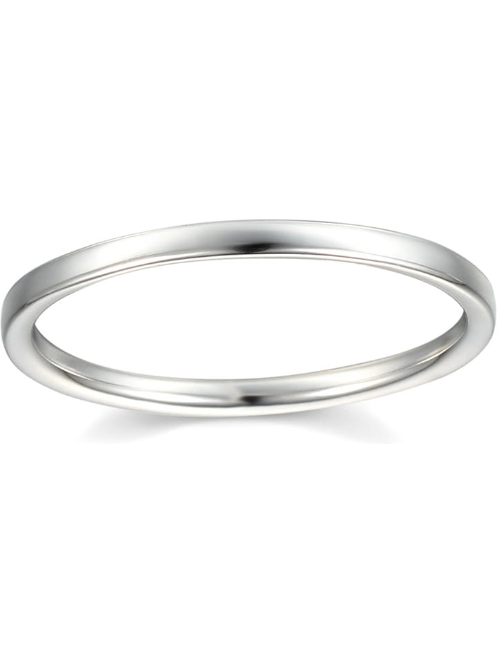 DIAMONDS LAB Silber-Ring