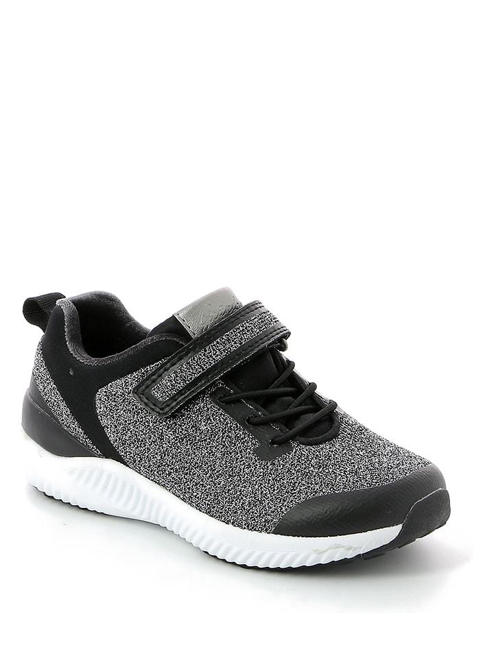 Grünland Junior Sneakersy w kolorze czarnym