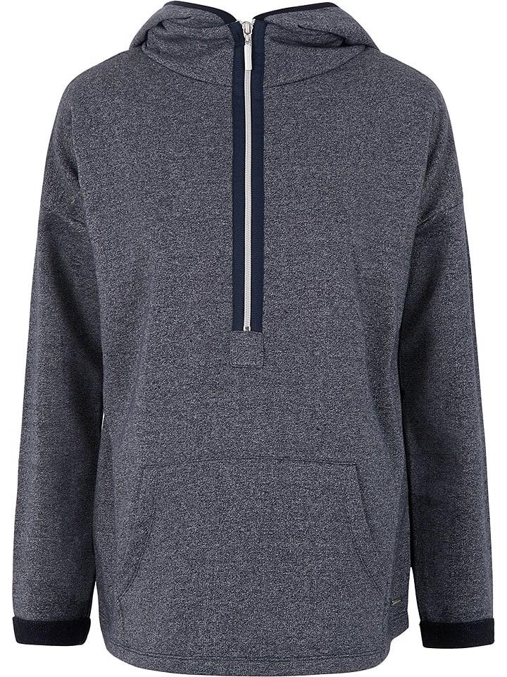 Bellybutton Umstandssweatshirt mit Stillfunktion in Dunkelgrau