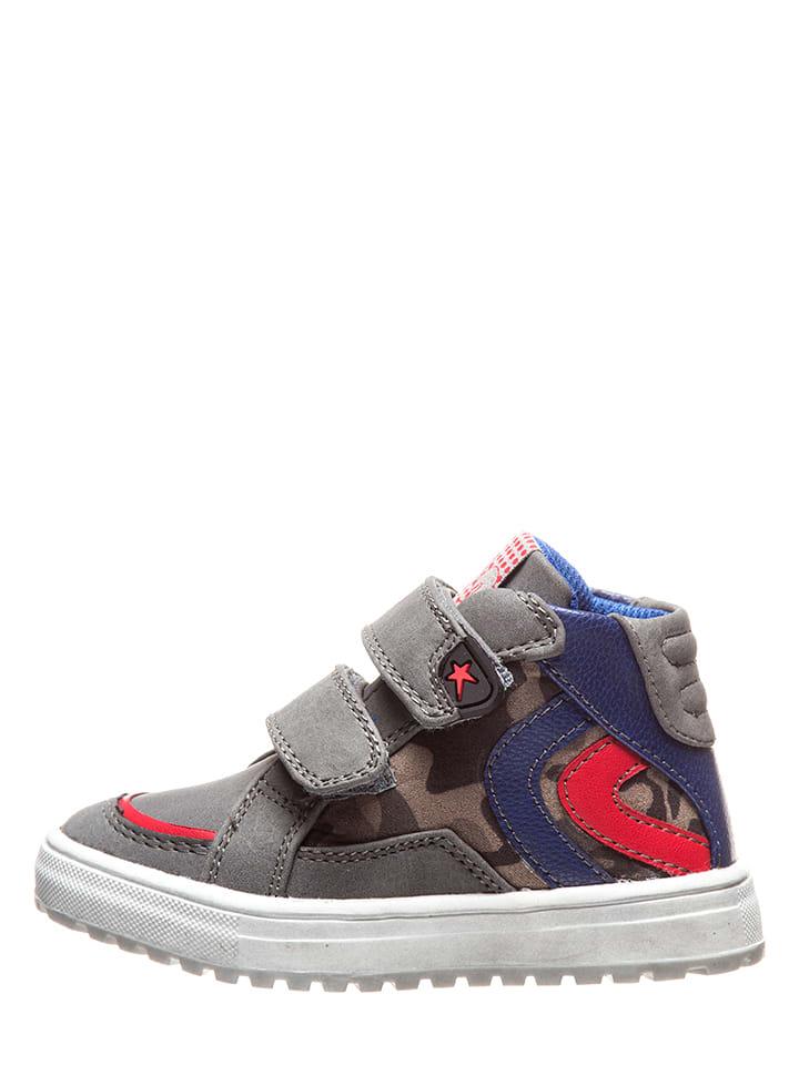 ASSO Sneakers grijs
