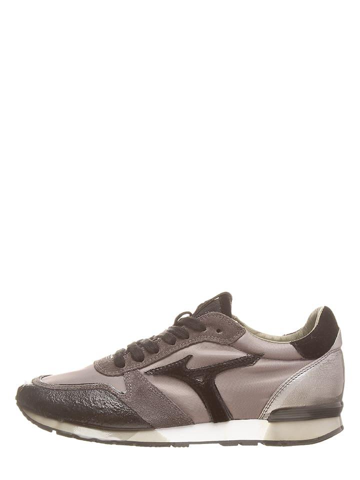 """Mizuno Sneakersy """"Etamin"""" w kolorze szarym"""
