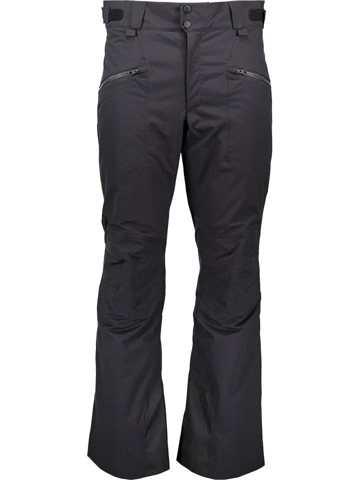 """Peak Performance Spodnie narciarskie """"Scoot"""" w kolorze czarnym"""