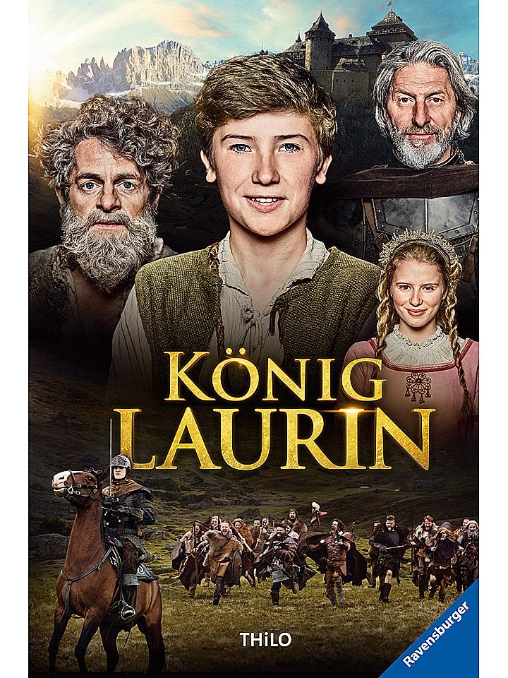 Ravensburger Jugendroman König Laurin - 55% | Buecher