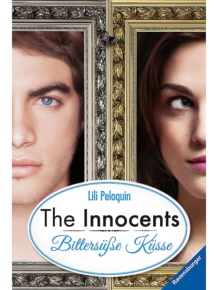 Ravensburger Jugendroman The Innocents, Bd. 1 - Bittersüße Küsse - 65% | Buecher
