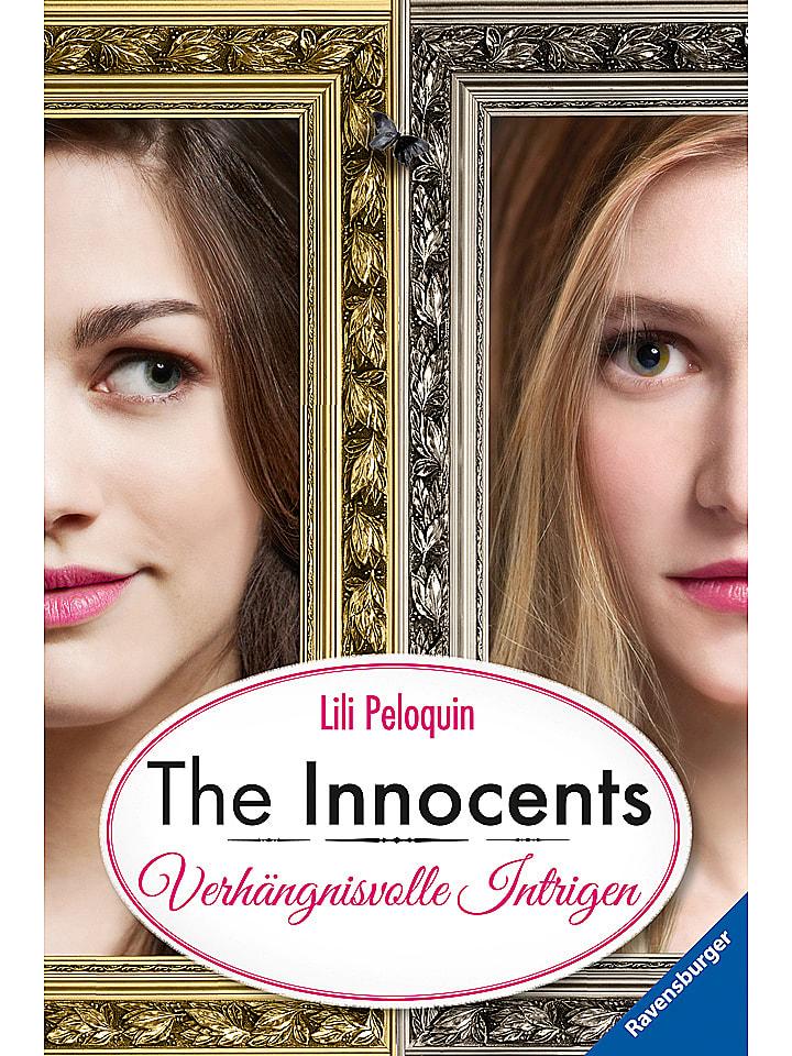 Ravensburger Jugendroman The Innocents, Bd. 2 - Verhängnisvolle Intrigen - 65% | Kinderbuecher