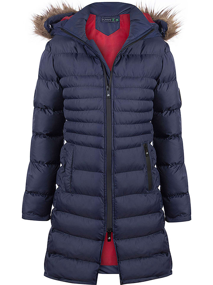uk availability eb302 172f9 SIR RAYMOND TAILOR - Wintermantel in Dunkelblau | limango Outlet