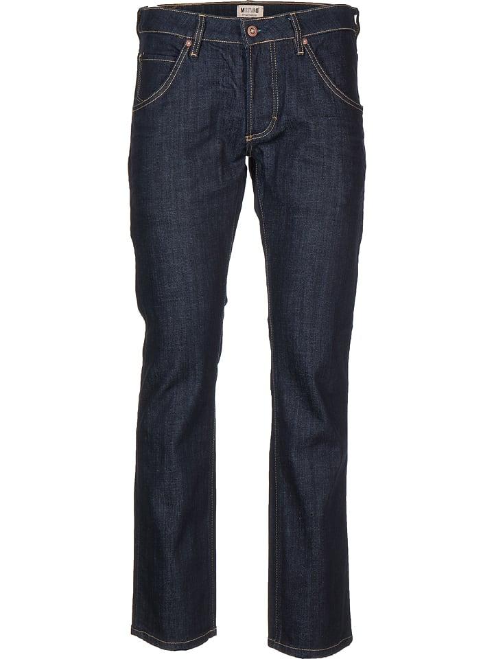"""Mustang Jeans """"Michigan"""" - Regular fit - in Dunkelblau"""