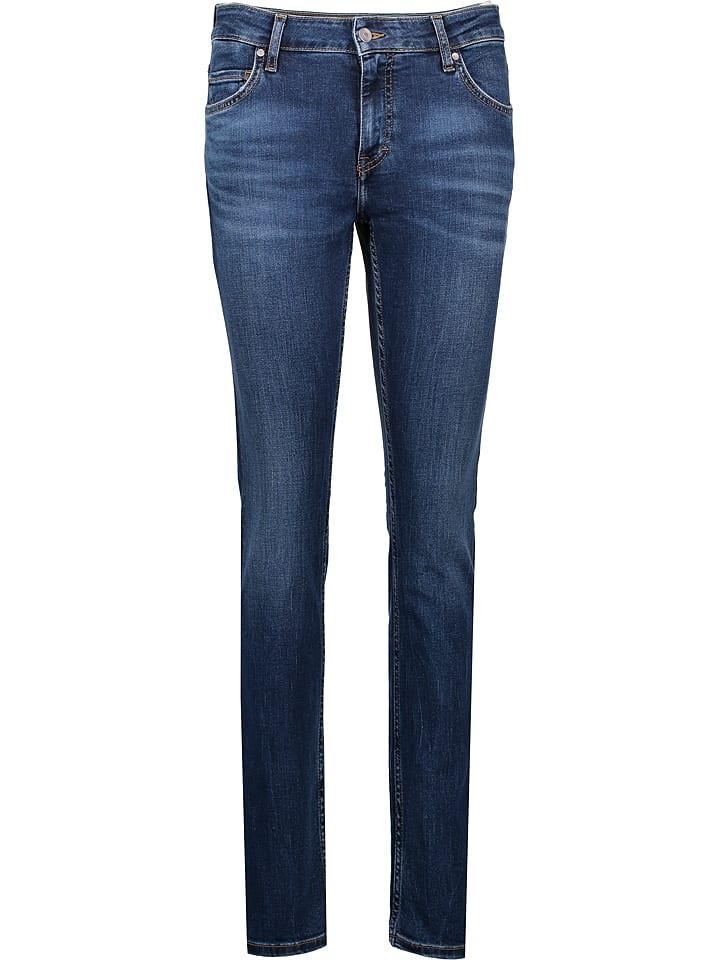"""Mustang Jeans """"Sissy"""" - Slim fit - in Blau"""