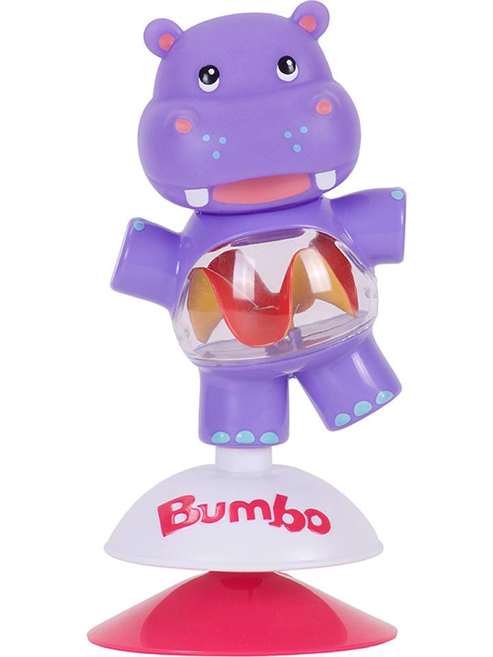 "Bumbo Zabawka  ""Hildi the Hippo"""