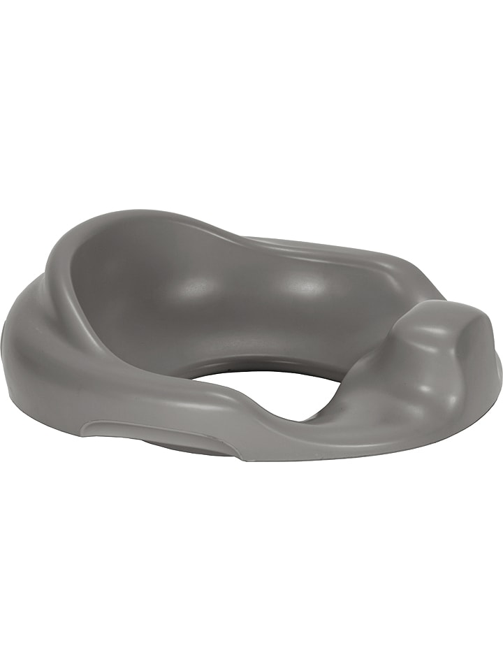 Bumbo WC-Sitz in Grau - (B)33 x (H)29 x (T)11,5 cm