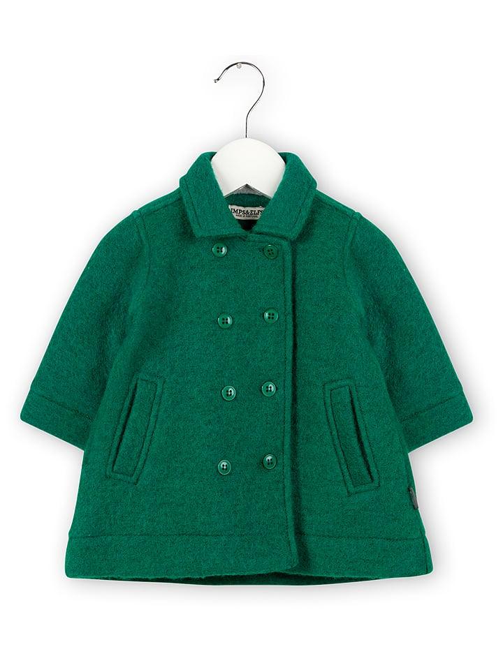 Imps & Elfs Manteau - vert