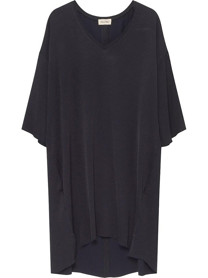 American Vintage Sukienka w kolorze antracytowym