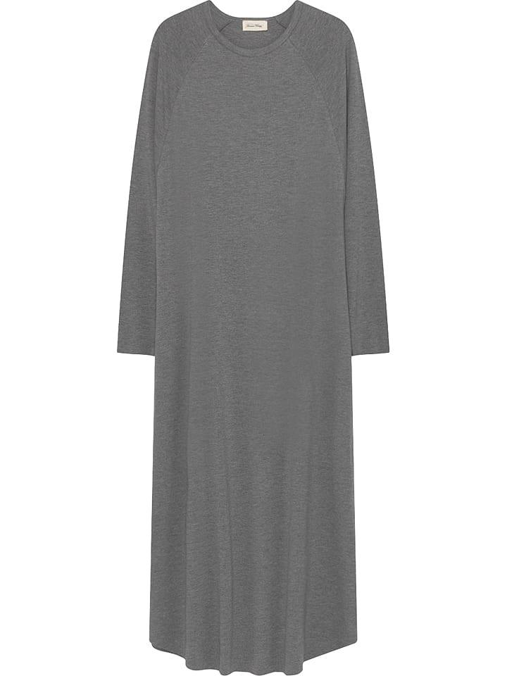 American Vintage Kleid in Grau