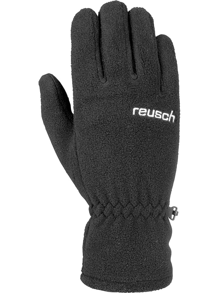 "Reusch Ski-/ Snowboardhandschuhe ""Magic"" in Anthrazit"