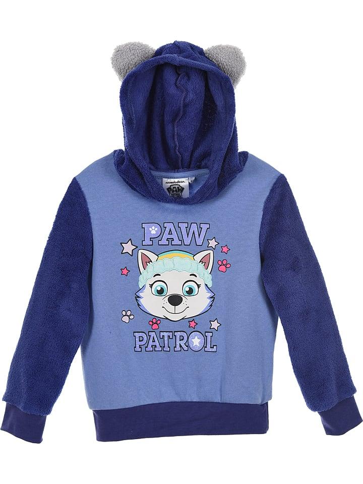 """Disney Paw Patrol Bluza """"Paw Patrol"""" w kolorze granatowym"""