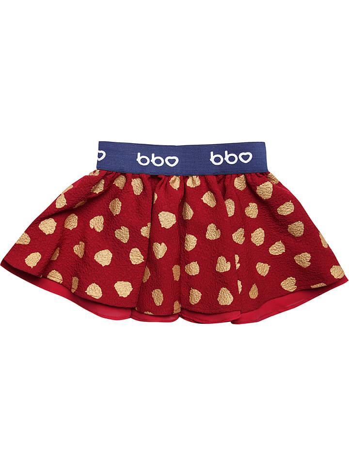 Beebielove Jupe - rouge