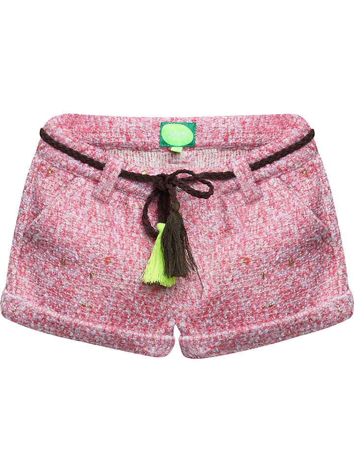 Beebielove Short in Rosa