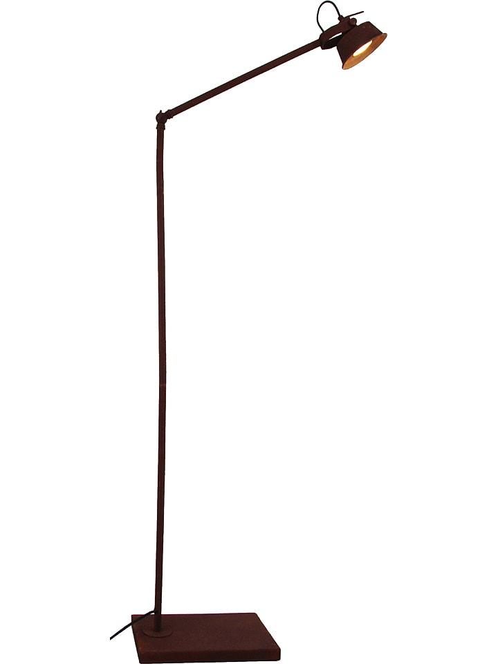 "Brilliant Lampa stojąca ""Telma"" - A ++ (A++ do E) - wys. 154 cm"