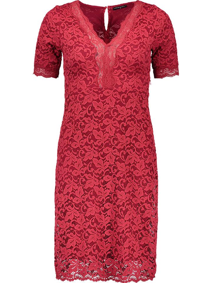 """Vive Maria Sukienka """"Red Glam"""" w kolorze czerwonym"""