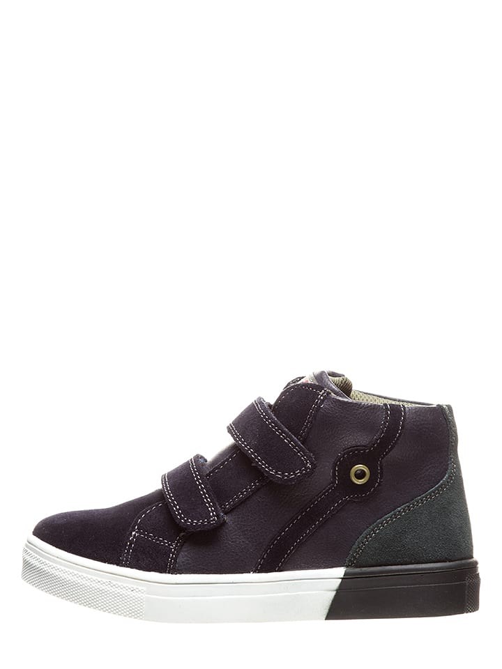 ASSO Sneakers donkerblauw