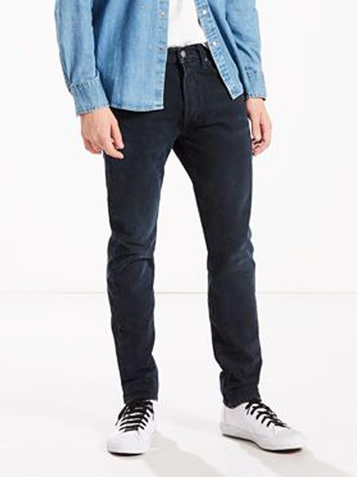"Levi´s Jeans ""501®"" - Skinny fit - in Dunkelblau"