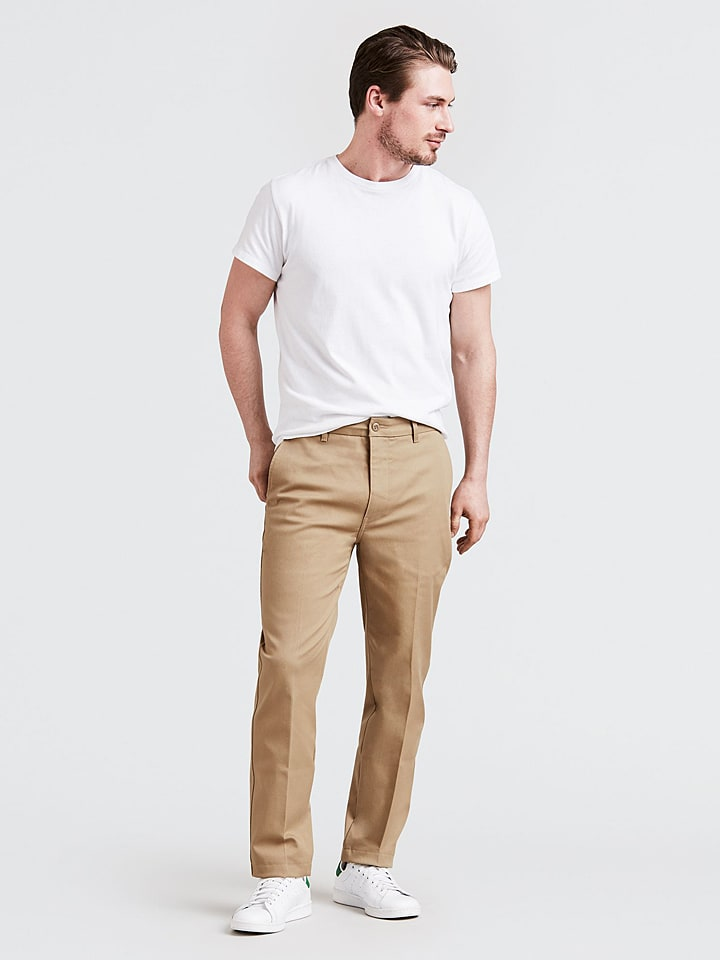 "Levi´s Chino ""502®"" - regular fit - beige"