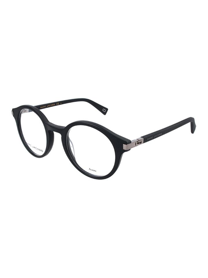 """Marc Jacobs Oprawki """"MARC 177"""" w kolorze czarnym"""