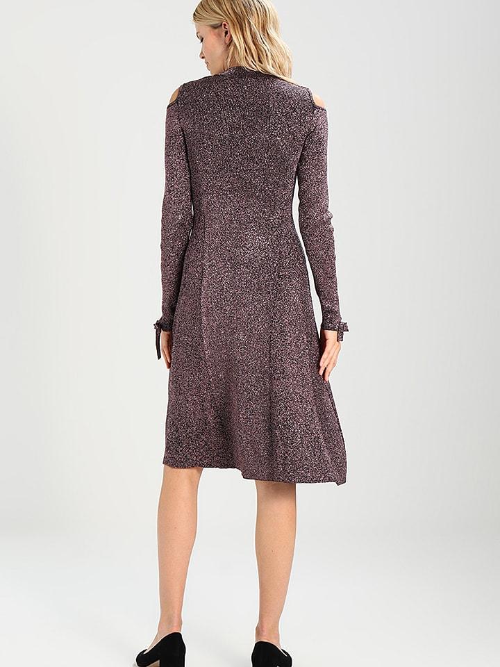 Mint   berry - Kleid in Dunkelrot   limango Outlet 498db7006d