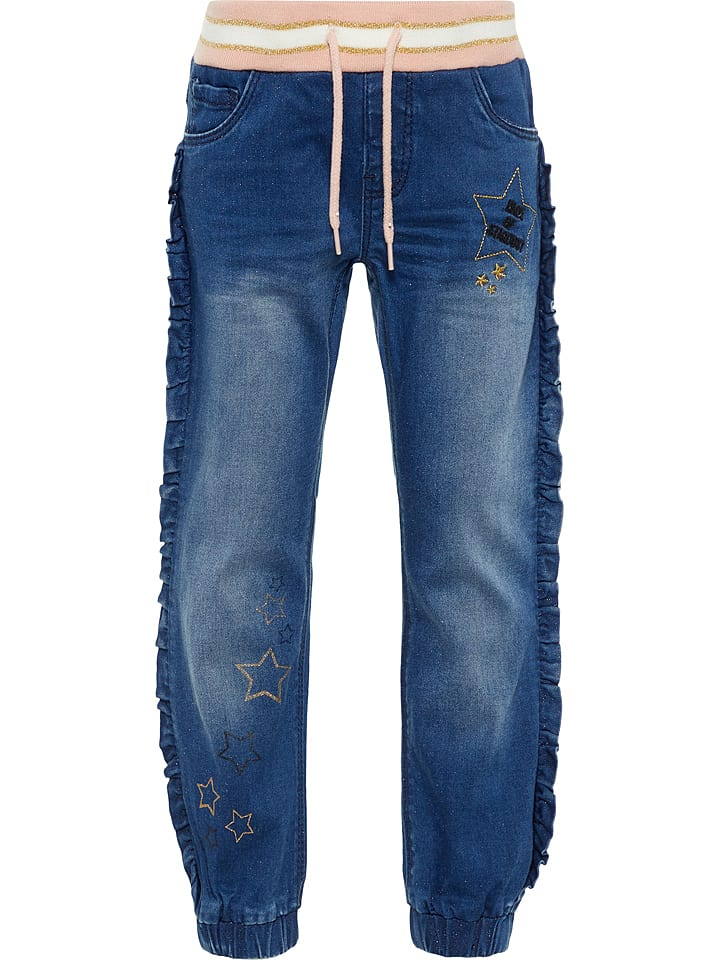 "Name it Jeans ""Rie"" - Regular fit - in Blau"