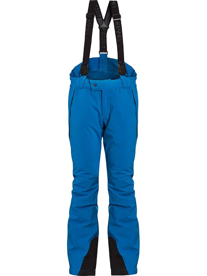 "Hyra Pantalon de ski/snowboard ""Universal Evolution"" - bleu"