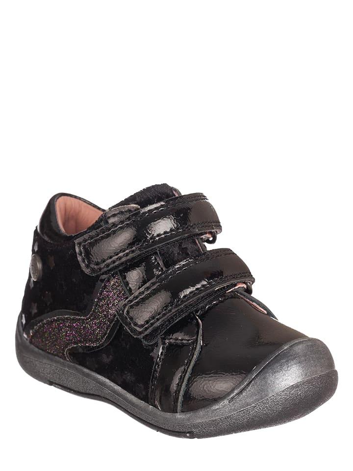 Chetto Sneakers zwart