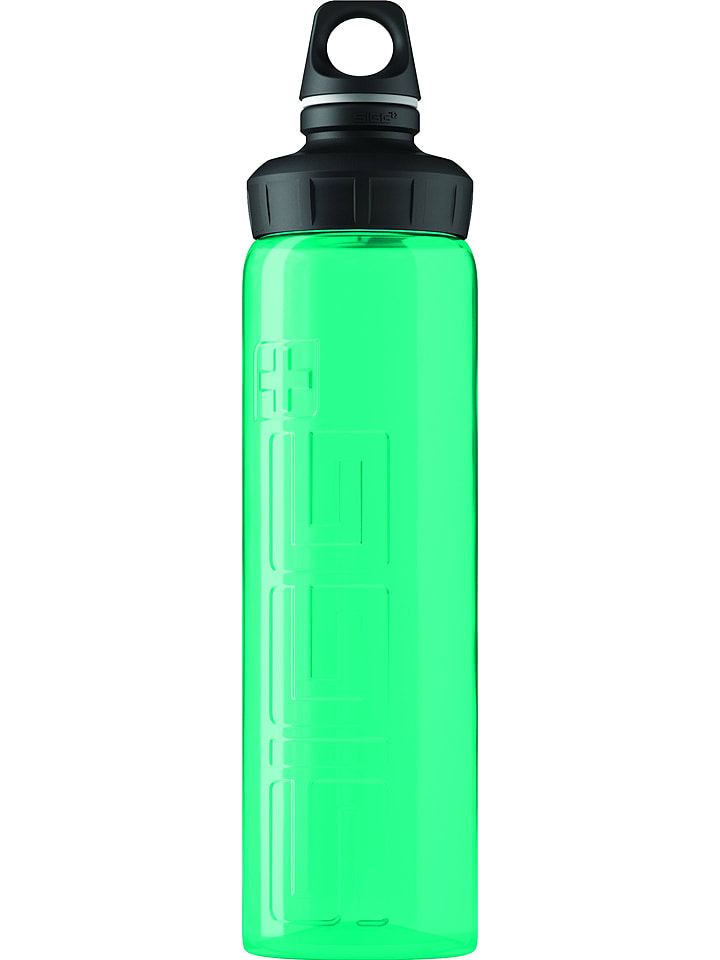 "SIGG Drinkfles ""Viva"" groen - 750 ml"