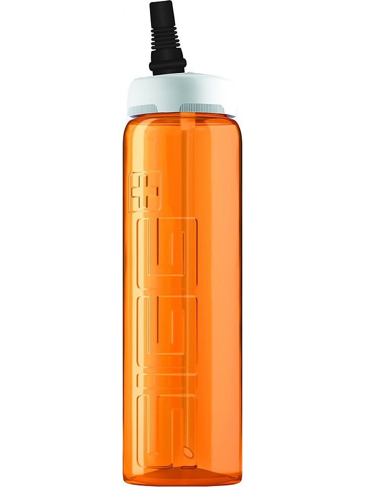 "SIGG Drinkfles ""Viva DYN Sports"" oranje - 750 ml"