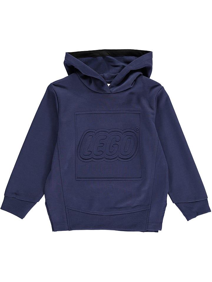 """Legowear Bluza """"Sebastian 719"""" w kolorze granatowym"""