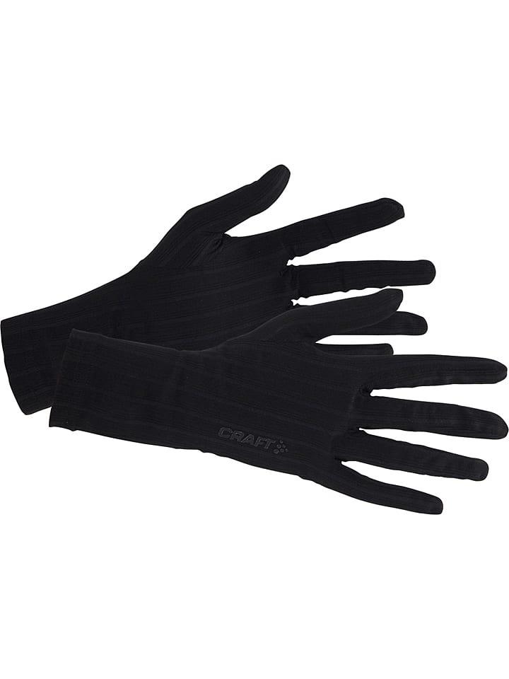 Craft Handschuhe in Schwarz