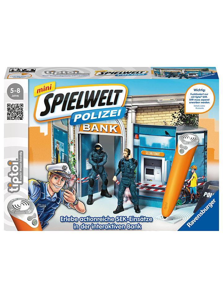 Ravensburger Tiptoi-Spielset ´´Polizei´´ - ab 5 Jahren - 54% | Experimentieren spielzeug