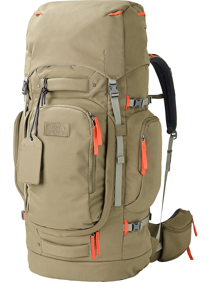 cheap for discount 1e587 aabb2 Jack Wolfskin - Sac à dos