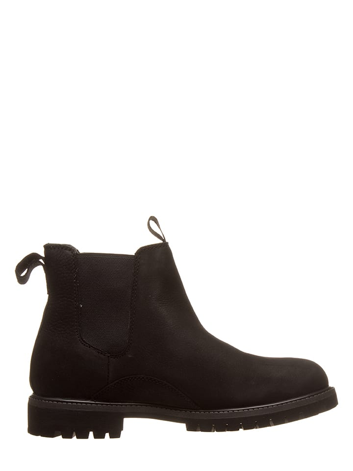 6 inch Premium Boot Noir
