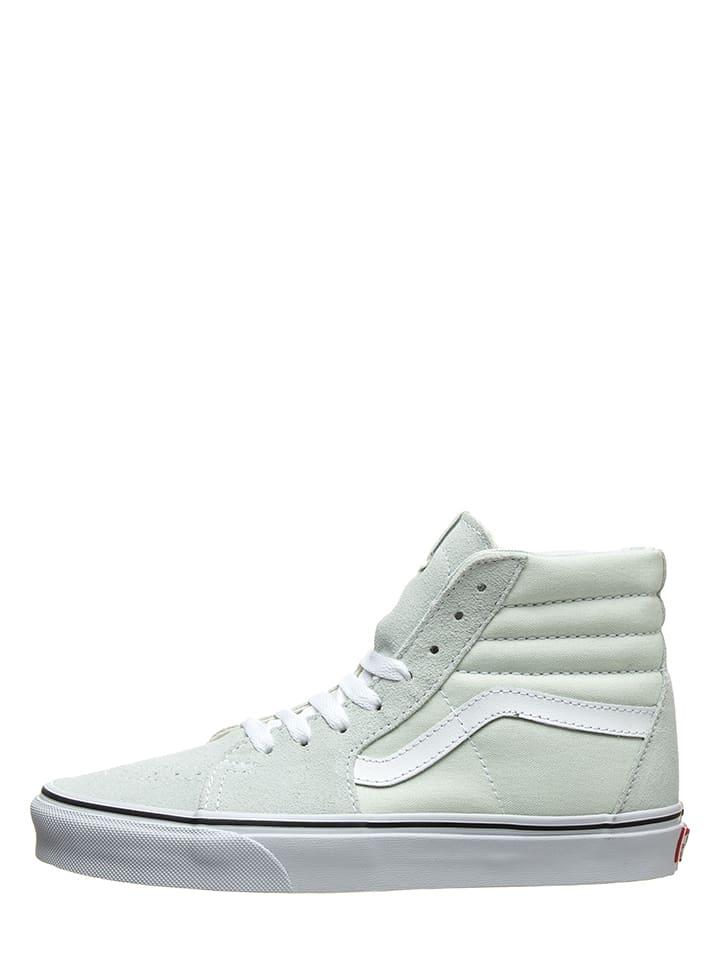 353d1b5d5cd Vans - Leren sneakers