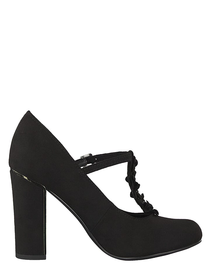 062946605c5c Marco Tozzi - Pumps in Schwarz   limango Outlet