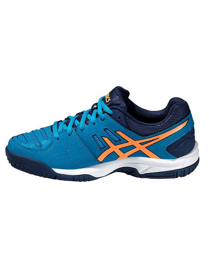 """Asics Sportschuhe """"Gel Padel Pro 3"""" in Blau"""