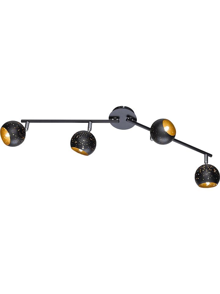 """WOFI Lampa sufitowa """"Pilar"""" - KEE A++ (A++ do E) - 80 x 11 cm"""