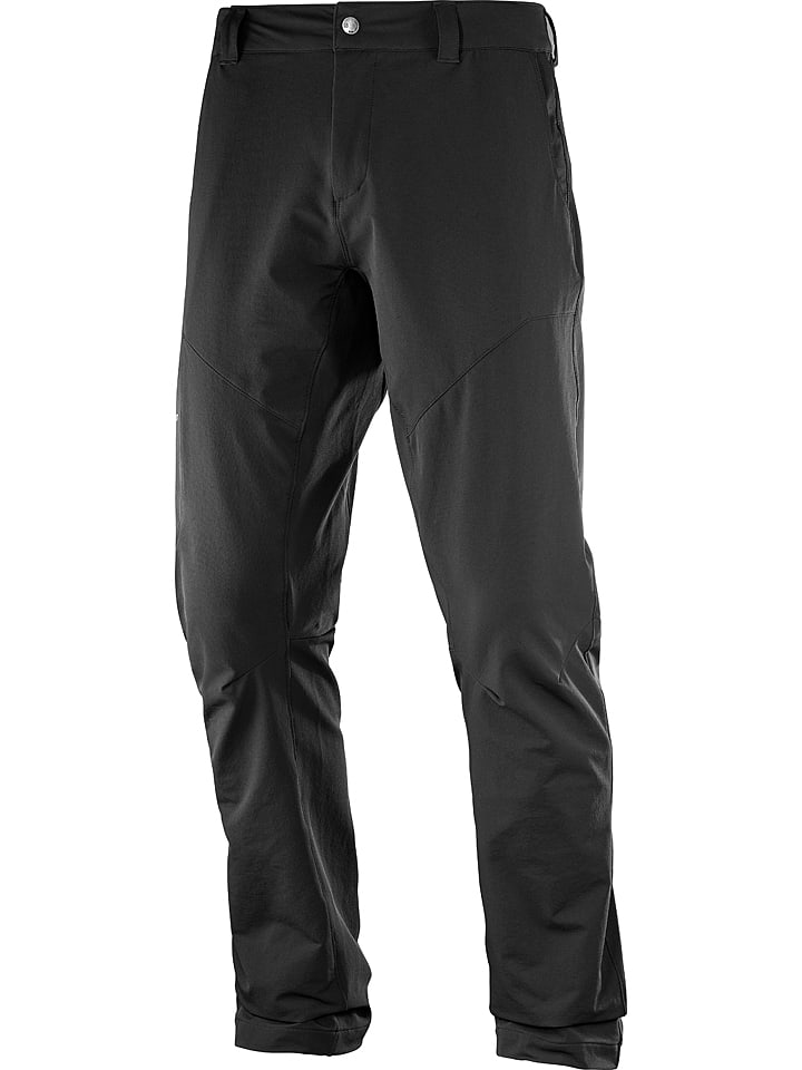 "SALOMON Pantalon fonctionnel ""Wayfarer"" - noir"
