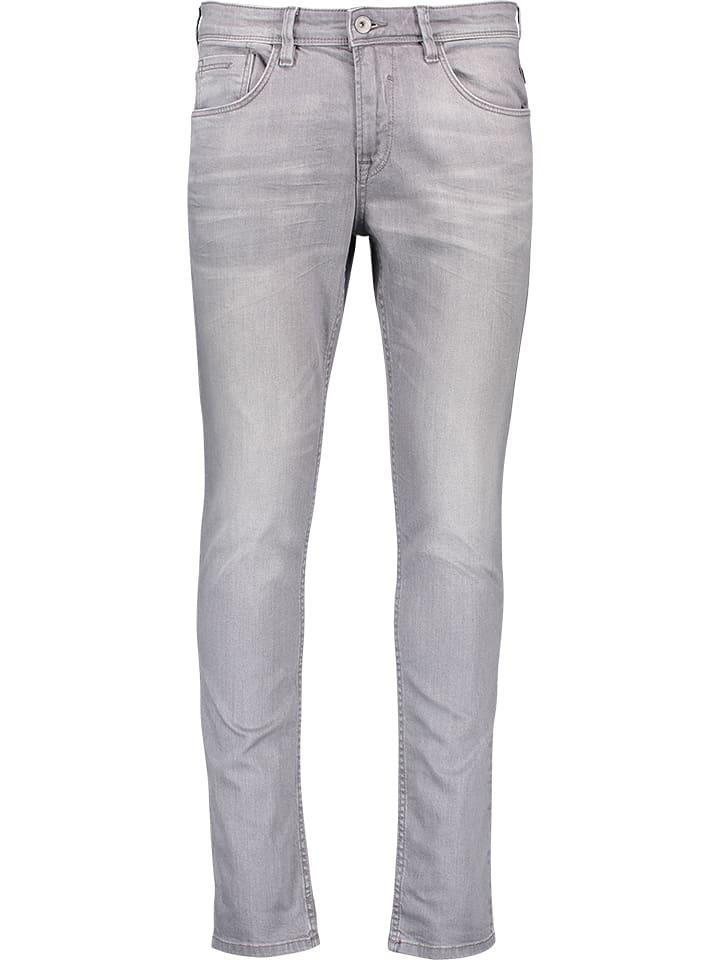"""Tom Tailor Jeans """"Culver"""" - Skinny fit - in Hellgrau"""