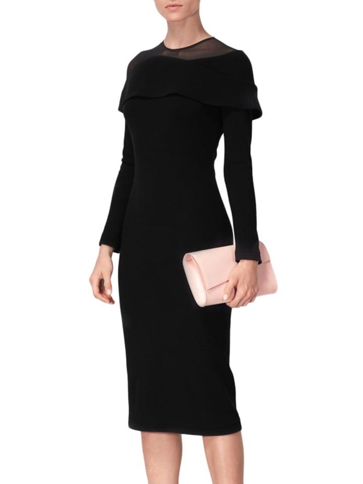 acde8c4041 Sukienka w kolorze czarnym - Bohoboco - Wyprzedaż w Outlet Limango
