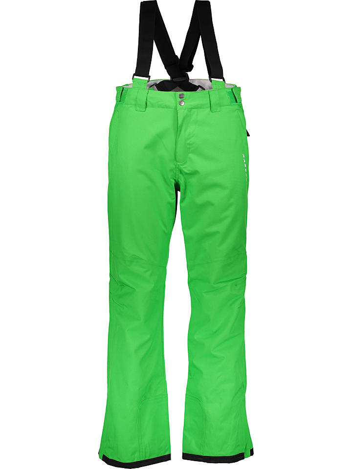 """Dare 2b Pantalon de ski/snowboard """"Certify Pant II"""" - regular fit - vert"""
